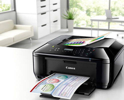Printers and Supplies Qatar is the leading stockists for Ink